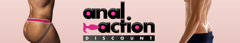 Anal Action Discount